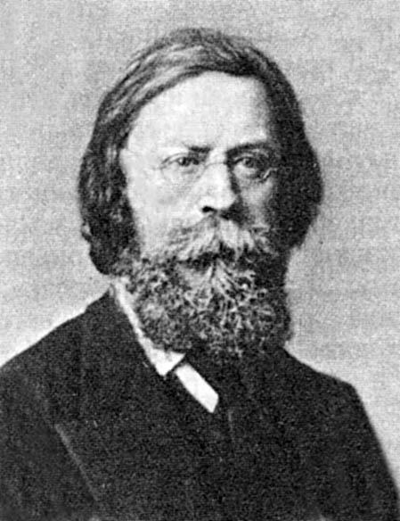 Лавров Петро Лаврович