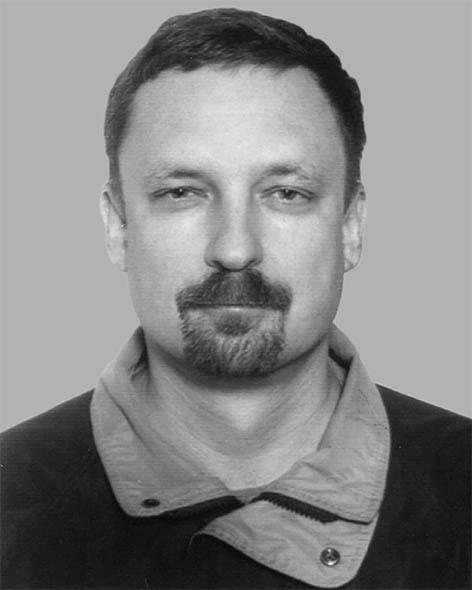 Ладохін Олексій  Сергійович