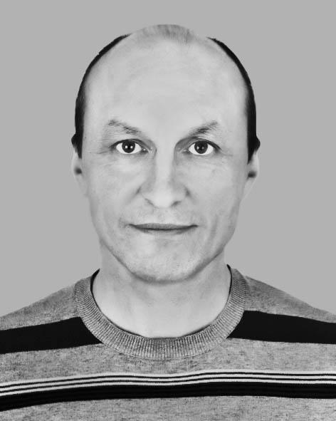 Лаврухін В'ячеслав В'ячеславович