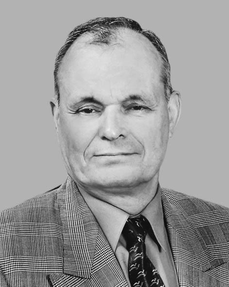 Лащонов Федір Серафимович