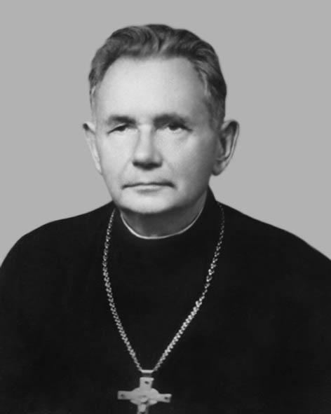 Кульчинський Филимон Устинович