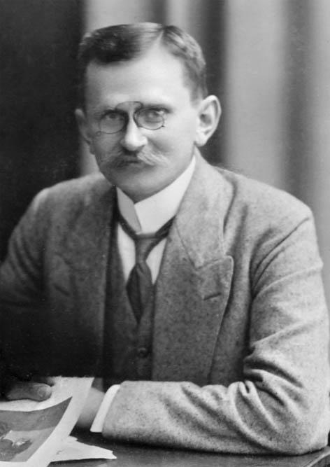 Левинський Володимир Петрович