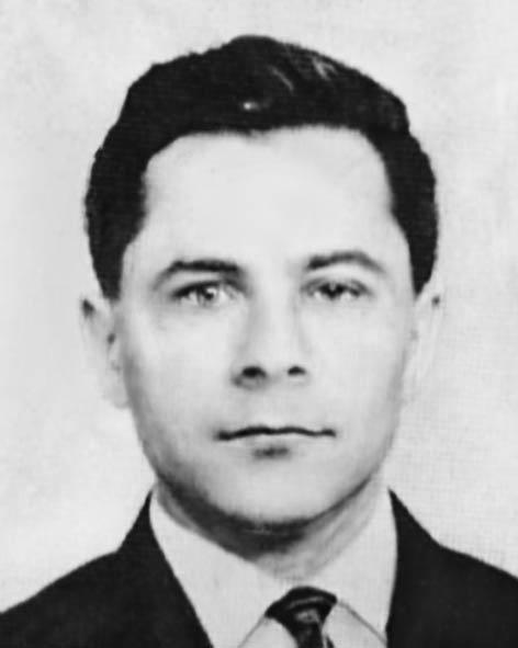 Кучер Валентин Михайлович