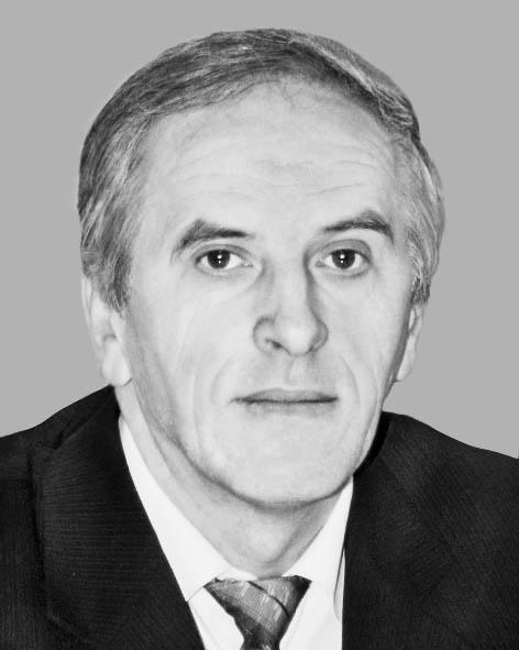 Кушнір Ігор Михайлович