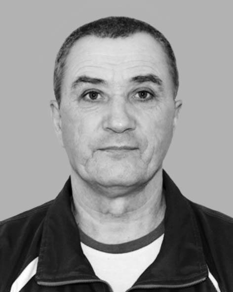 Кучерявий Марцін Антонович