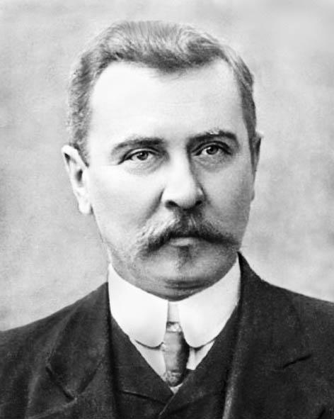 Кулеша Георгій Степанович
