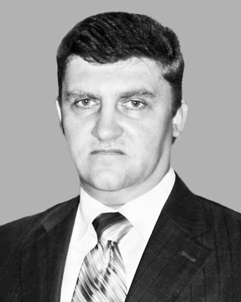 Кунденко Микола  Петрович