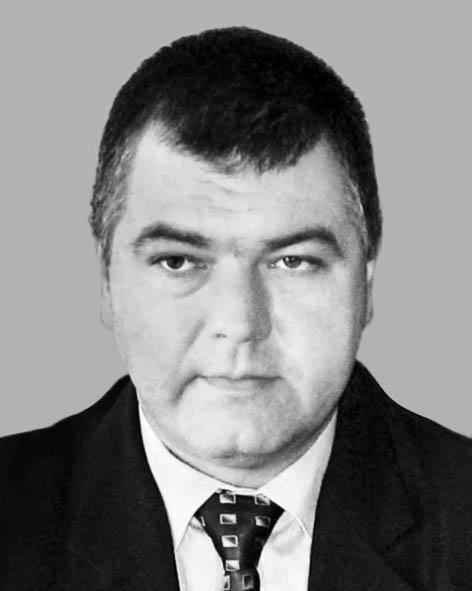 Кучер Микола Федорович