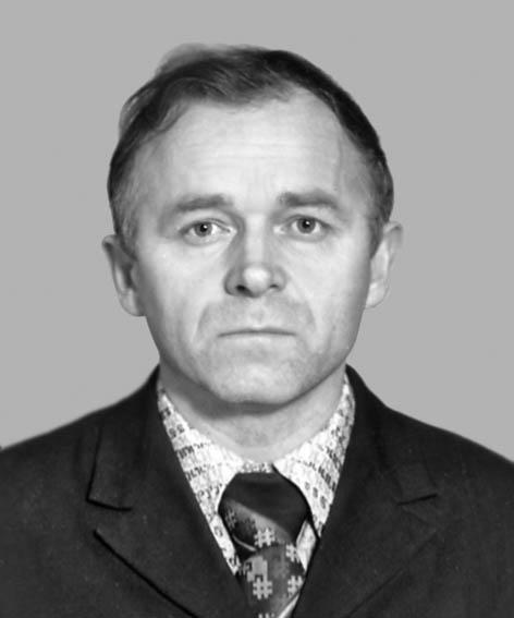 Кутковецький Валентин Якович