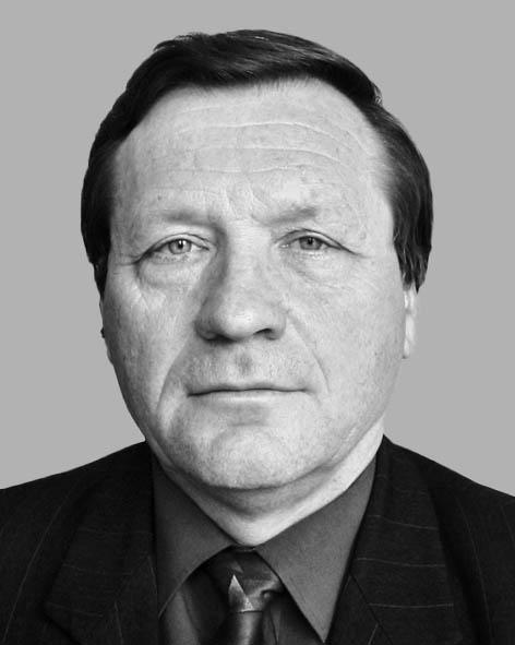Кузяєв Іван  Михайлович
