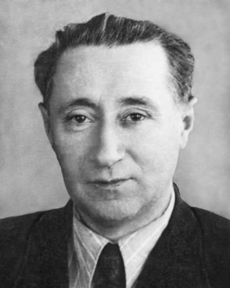 Кулеско Ісак Йосипович