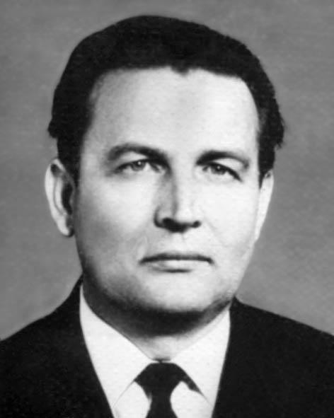 Кулешов Євген Валеріанович