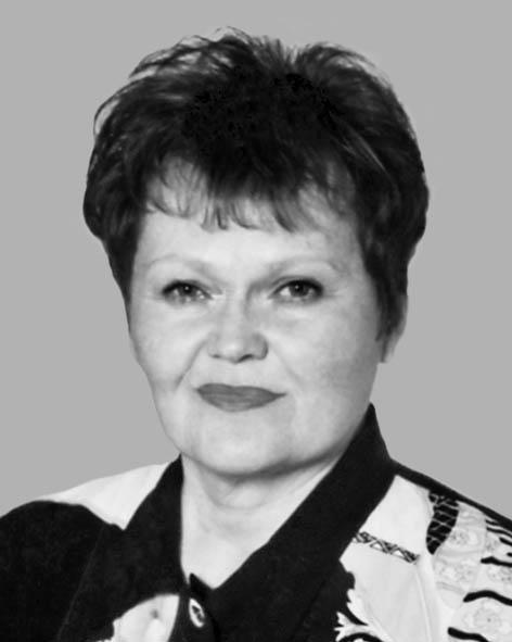 Кулик Валентина Дмитрівна