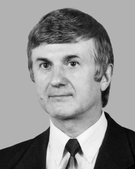 Кулик Віктор Леонідович