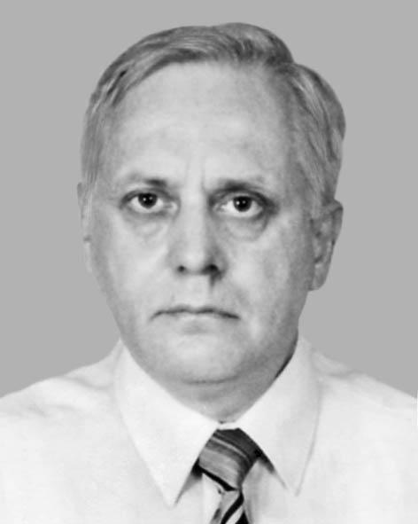 Куликов Леонід Мінейович