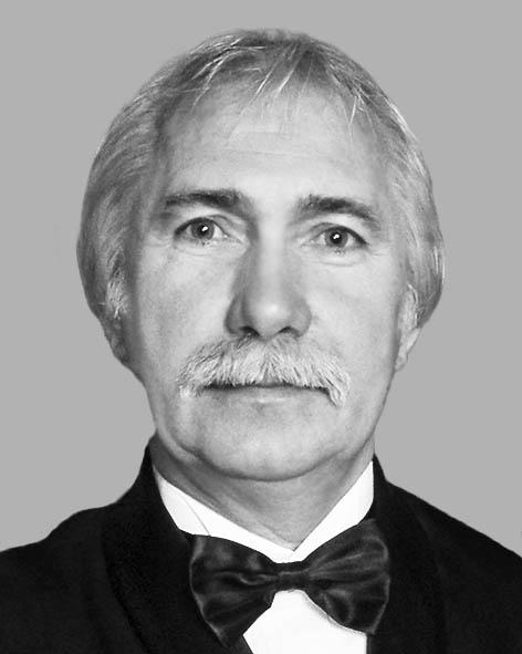 Куликов Юрій Семенович