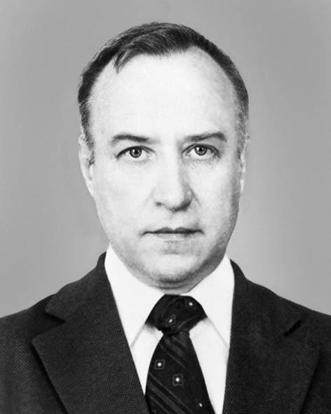 Кулинич Валентин  Олександрович