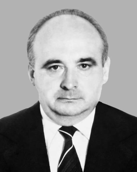 Кулинич Віктор Степанович