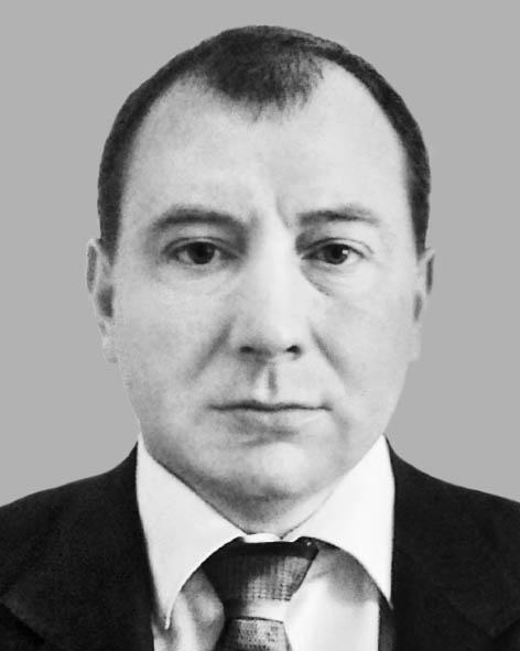 Кулинич Сергій Миколайович