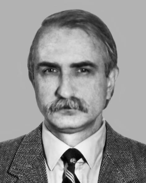 Кузьмичов Валентин Євдокимович
