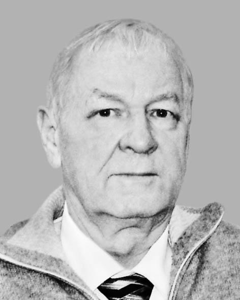 Кузьмичов Володимир Михайлович