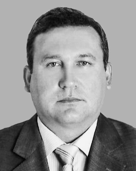 Кузьмичов Володимир Сергійович