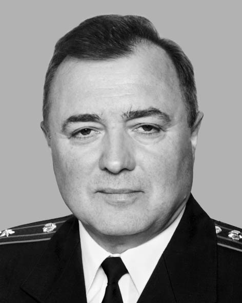 Кузьмінець Олександр Васильович