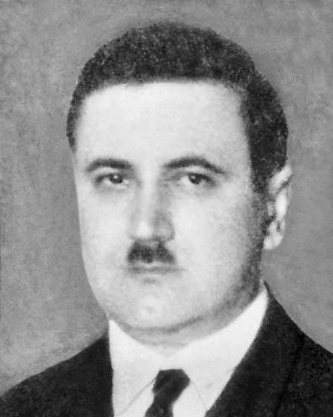 Кузьмович Володимир