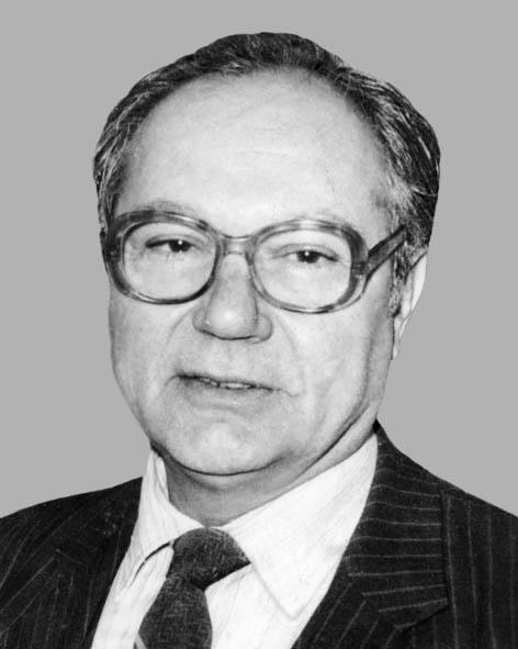 Куковський Євген Георгійович