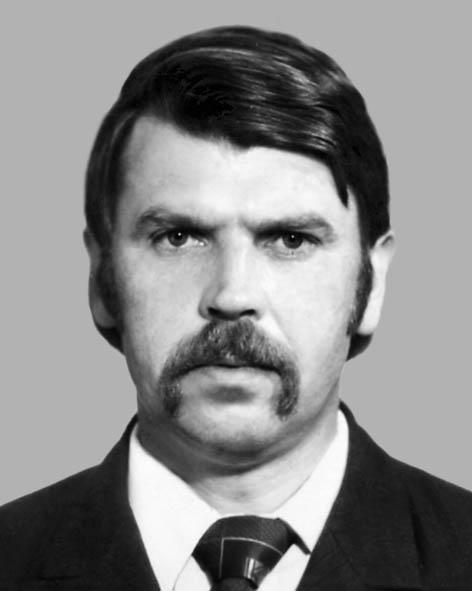 Кукса Віктор Іванович