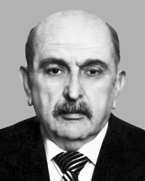 Кукунаєв Володимир Сергійович