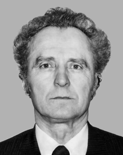Кукурудзяк Микола Григорович