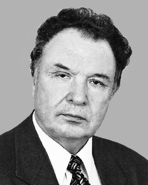 Кукушкін Володимир Іванович