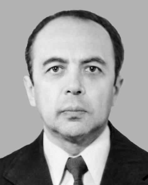 Кукушкін Леонід Сергійович