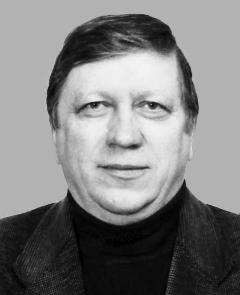 Кулавін Валерій Миколайович
