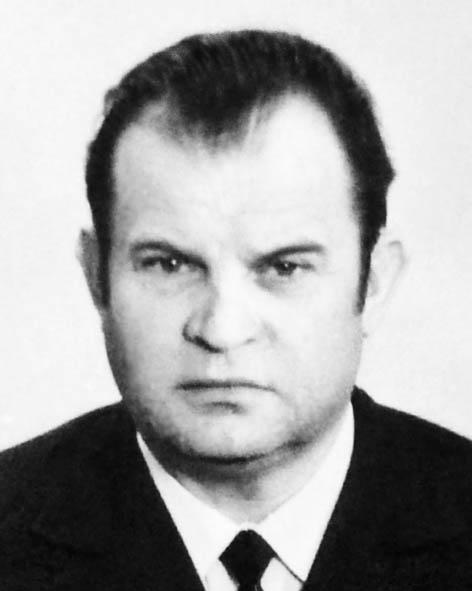 Кулаженко Володимир Іванович
