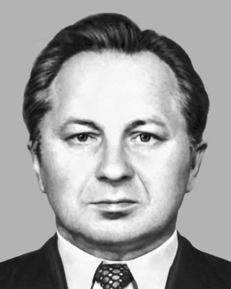 Кулаковський Віталій Михайлович