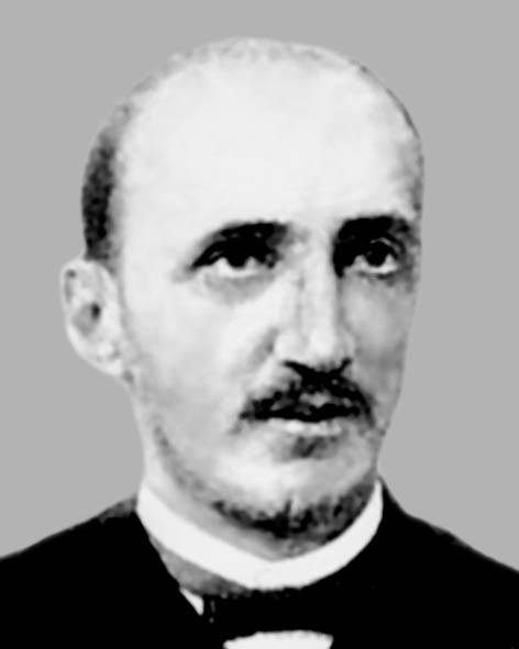 Кулаковський Юліан  Андрійович