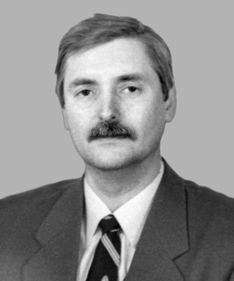 Кулешов Сергій Георгійович