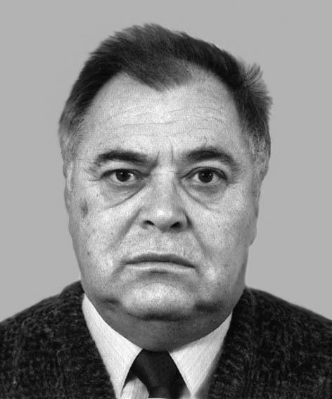 Кулємін Геннадій  Петрович