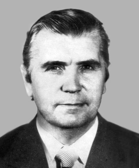 Кулик Василь Кирилович