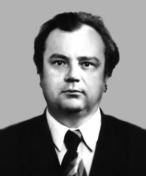Кулик Віктор Григорович