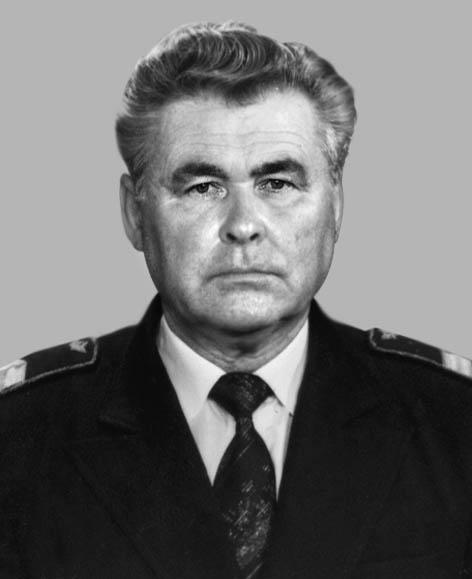 Кулик Володимир Антонович