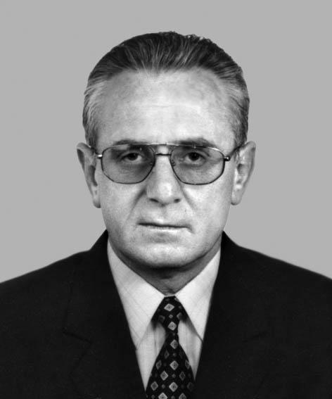 Кулик Олександр Павлович