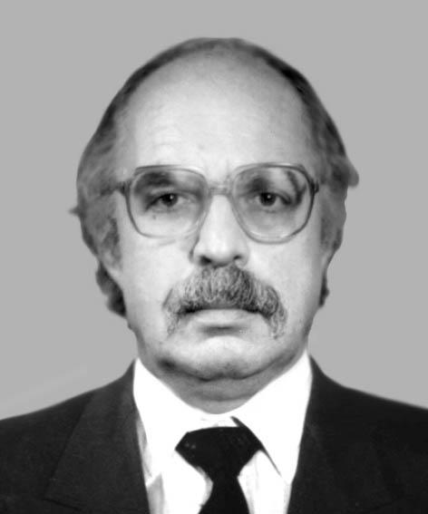 Кулик Сергій Миколайович