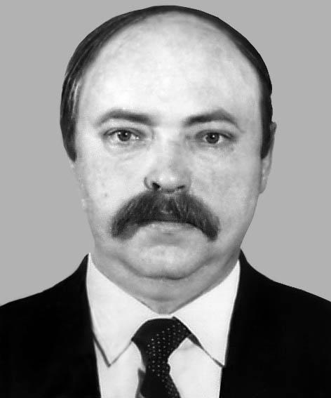 Кулинич Григорій  Логвинович