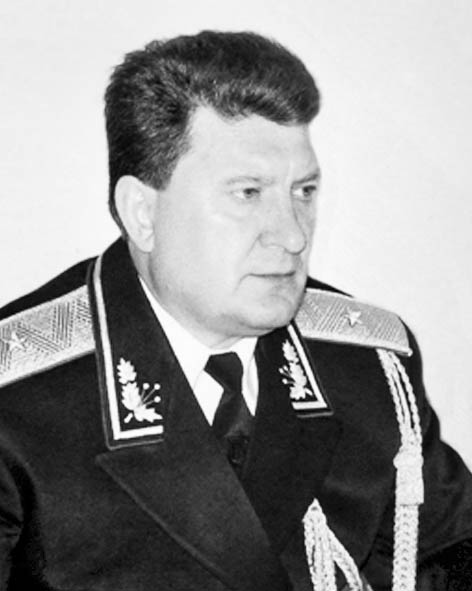 Куліш Анатолій Миколайович