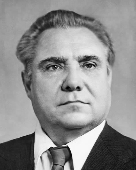 Куліш Микола Іванович