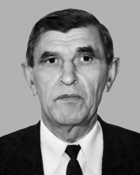 Куліш Микола  Радіонович