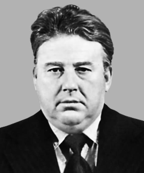 Кульбіда Володимир Васильович